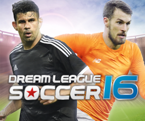 Dream League Soccer 2016 v3.09 [Mod Money] APK ! [Latest]