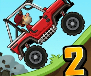 Hill Climb Racing 2 v1.2.2 MOD APK is Here! [Latest] [No Root]