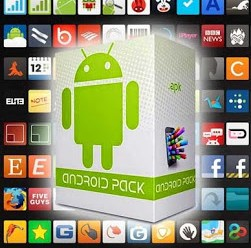 Android Apps Weekly Pack #3 [Latest]