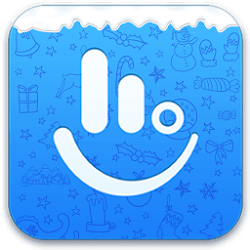 TouchPal Keyboard Premium Cracked APK