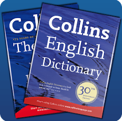 Collins English and Thesaurus Premium v7.1.192 APK + Data