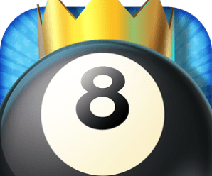 Kings of Pool – Online 8 Ball v1.10.3 Mod APK ! [Latest]