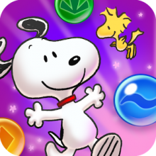 Snoopy Pop v1.1.15 Mod Apk ! [Latest]