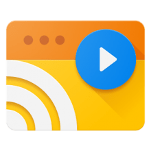 Web Video Cast | Browser to TV v4.1.10 build 906 (Premium) Apk ! [Latest]