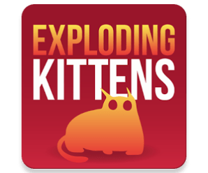 Exploding Kittens® – Official v3.2.0 (Unlocked) APK !