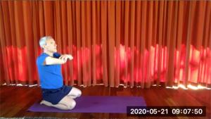 Yoga 2.0 with Dwayne 5/21/20