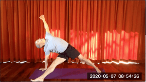 Yoga 2.0 with Dwayne 5/7/20