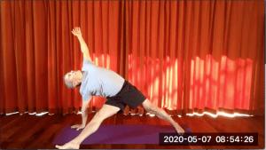 Yoga 2.0 with Dwayne 5/7/20