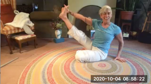 Art of Yoga: Cleaning, with Sondra Loring cover