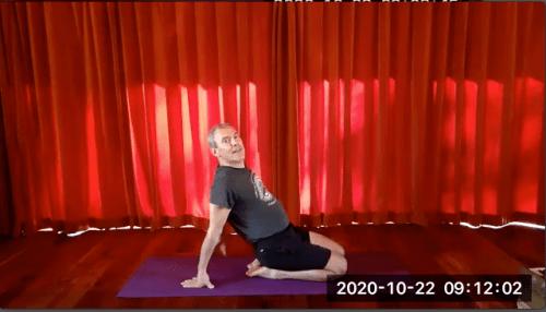 Yoga 2 0 Dwayne Victorious Breath on demand