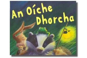 An Oíche Dhorcha