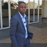 This Is South Africa's Youngest Multi-millionaire
