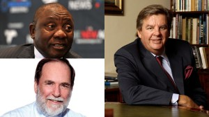 Richest People in Uganda And Their Net Worth According to