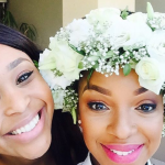 SA Female Celebs And Their Real Life Best Friends
