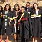 Top 10 Universities in South Africa