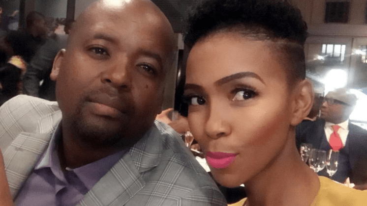 SA Celebs Couples Who've Been Married For More Than 10 years
