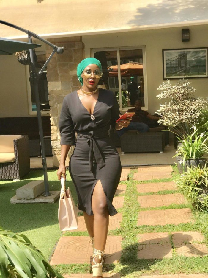 5 Nigerian Male Effeminate Celebrity Cross Dressers You