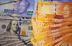 rand vs dollar