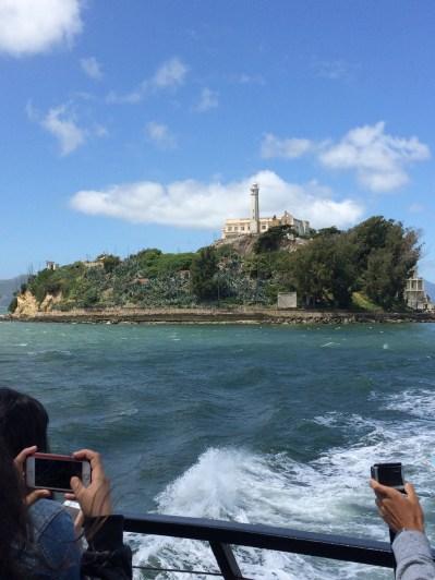 Alcatraz Island- Notorious Prison