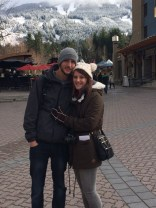 Picture taken in Whistler, Canada