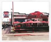 Cruiser's Historic Route 66 Restaurant