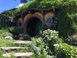 Bilbo Hobbit House