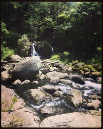PoriPori Falls