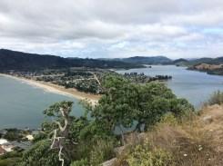 Top of Mount Paku