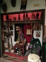 Historic Voodoo Museum