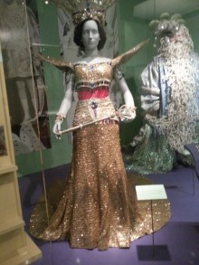 Louisiana State Museum Sculpture