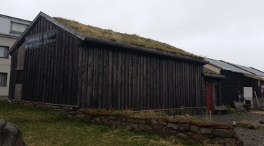 The Museum of Icelandic Sorcery Witchcraft
