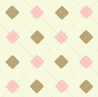 Cute Twitter background pink brown