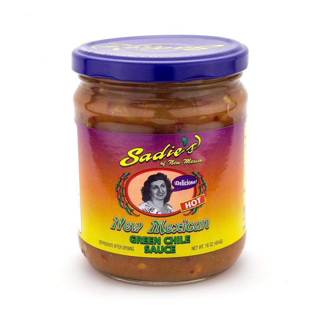 sadie s green chile