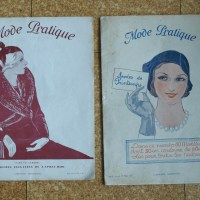 Vintage Treasures!