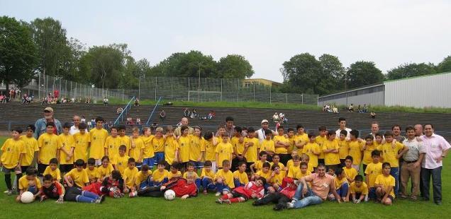 Essener Ruhrpott International 2007