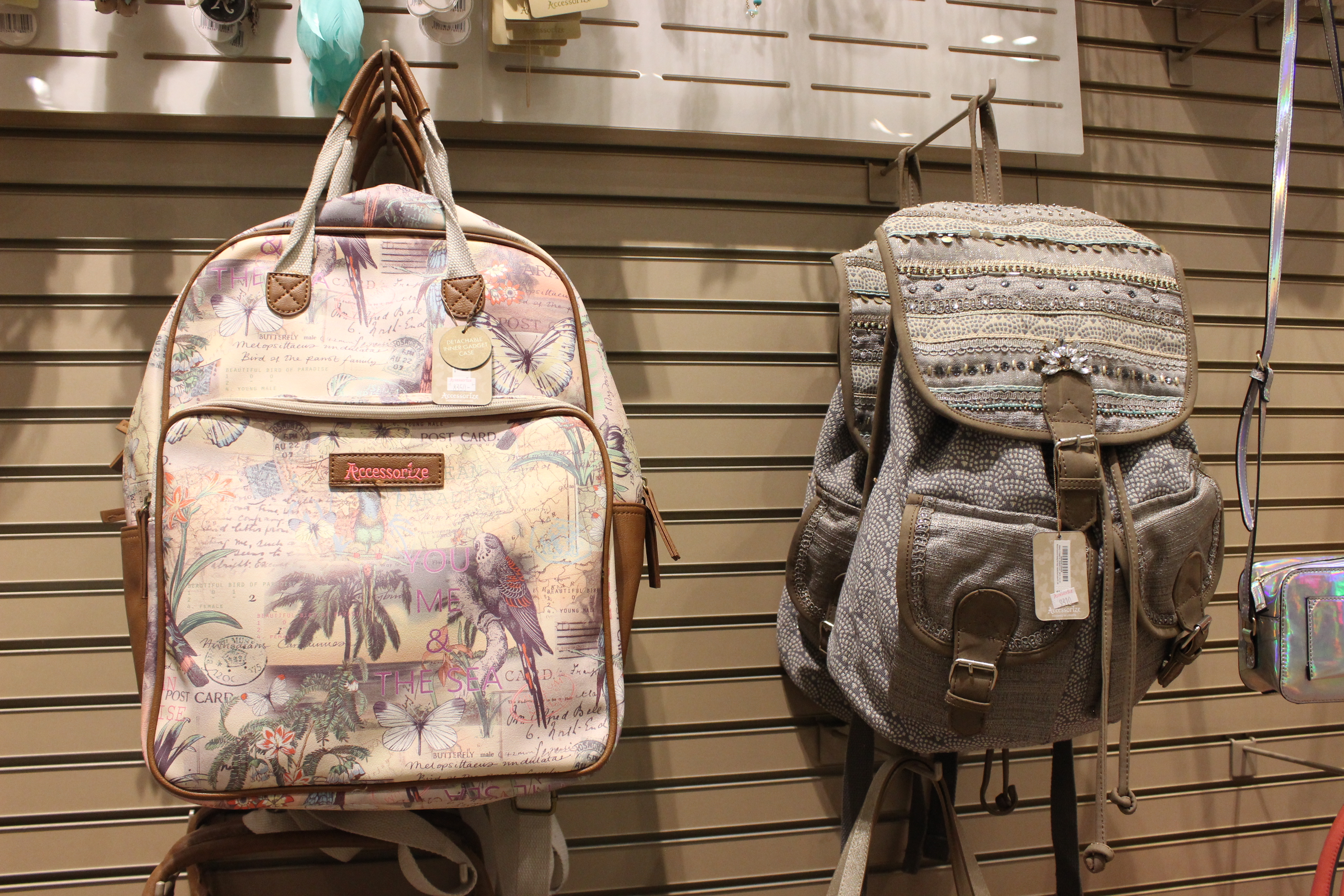 Accessorize  Monsoon Kid  SpringSummer 2015 Collection