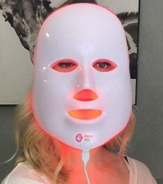 Rejuven LED Mask Pro