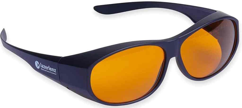 Lazerlenz Premium Laser Goggles (Older Version)