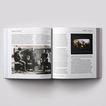 Sad Lovers & Giants, Things We Never Did Book by Garce Allard
