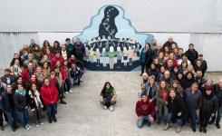 SADOP Buenos Aires homenajeó a las Abuelas