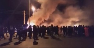 Lee más sobre el artículo SADOP repudia la violencia en Chubut
