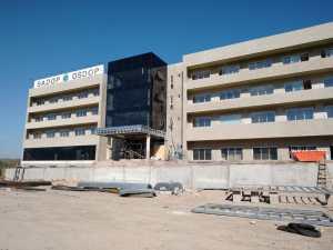 Lee más sobre el artículo El Hotel de SADOP avanza a paso firme