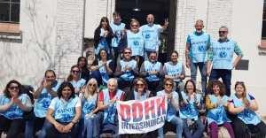 Lee más sobre el artículo Destacada participación de SADOP en el III Encuentro Federal de Derechos Humanos