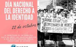 Día nacional del Derecho a la Identidad