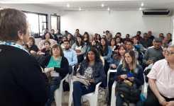 Capacitación para delegados gremiales en Mendoza