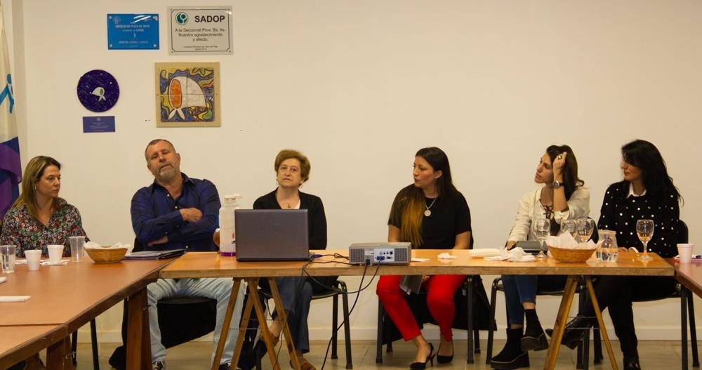 En este momento estás viendo Reunión de Secretarios de Acción Social en Provincia de Buenos Aires