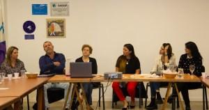 Lee más sobre el artículo Reunión de Secretarios de Acción Social en Provincia de Buenos Aires
