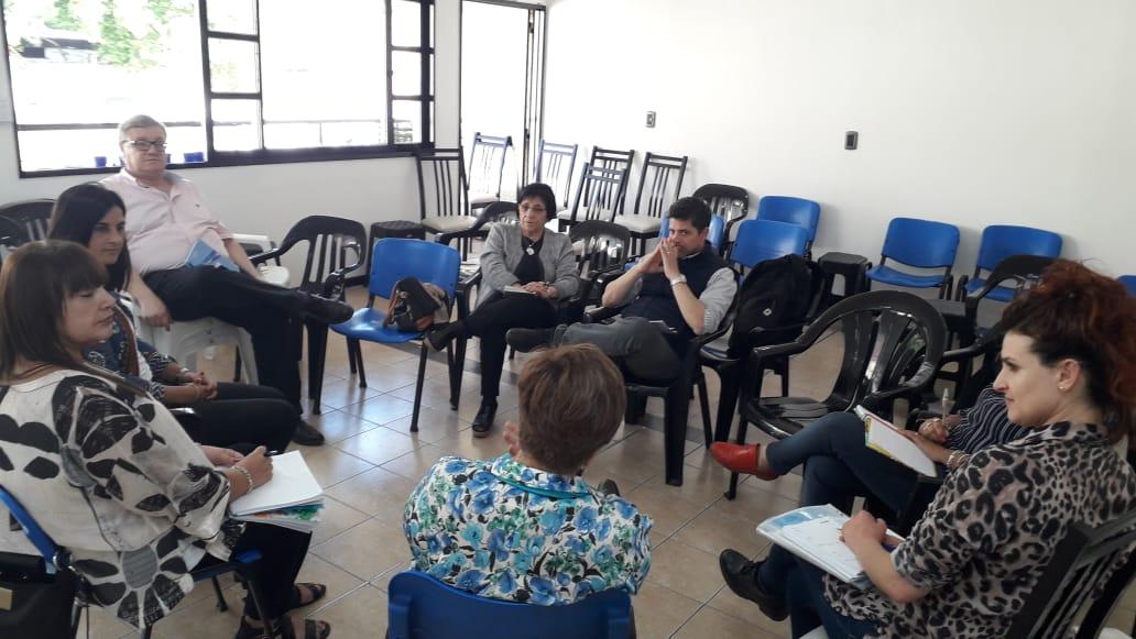 Gremieales y Educación Mendoza