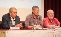 """Culminó el seminario """"Resistencia de los/as trabajadores/as en tiempos neoliberales: Educación, geopolítica y trabajo"""""""