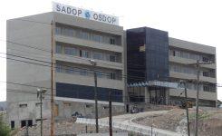 Crece el Hotel de SADOP